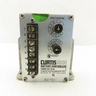 Curtis 933/3D 36 36V Forklift Battery Controller