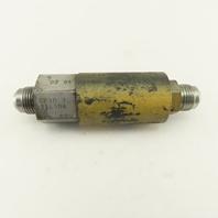 CP 10172-316306 Hydraulic Flow Valve 18 GPM