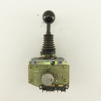 OEM Controls EMS4M3202 Single Axis Joystick Controller