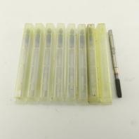WIDIA 86867 8512 M5X0.8 D7 Bottom Roll Form Tap Lot of 8