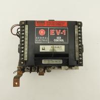 General Electric IC36455CR EV-1 SCR Control Unit 24-48V