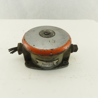 Gemco 1025-D-1SP Palm Foot Switch From Stand Up Forklift