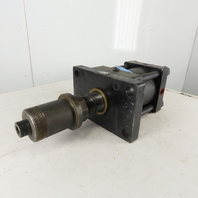 """7"""" Bore 2"""" Stroke Double Acting Hydraulic Tie Rod Cylinder"""
