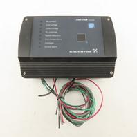 Grundfos REDI-FlO 3 96440289 Pump Status Box 100-240VAC