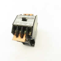 Toshiba C-10F-S Magnetic Contactor 3 Pole 220V Coil