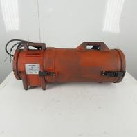 Allegro COM-PAX-IAL Blower W/ 15' Ducting  12VDC