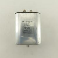 Arcotronics MKP 1.44/A 20uf Capacitor Un+850V- Urms=500V