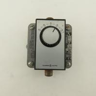 Columbus Electric EPETD-8D Hazardous Location Thermostat