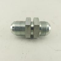 "Eaton 2041-16-16S Bulkhead 37° Flare Adapter Fitting 1"" Size 16"