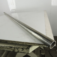 "1-1/2"" Schedule 10 Pipe 304L Stainless Steel 70"" Length"