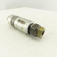 EDI System VCD/RU/38 Pressure Compensated Adjustable Flow Regulator 3000 PSI