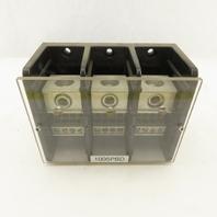 Allen Bradley 1492-PD3183 600V-335A Power Distribution Block
