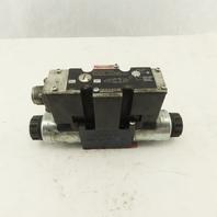 Rexroth R900558355 4WRAE6W30-23/G24N9K31/A1V Hydraulic Control Valve