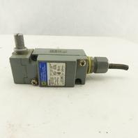 Square D 9007C54C Series A Limit Switch