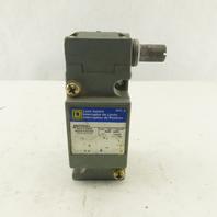 Square D 9007C54A2 Series A Limit Switch