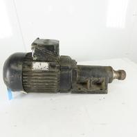 Perske FRL90.14-2 Spindle Motor 17800 RPM 220/230V 15Hp 3Ph