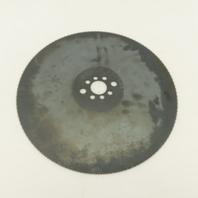 315mm X 2.5mm x 32mm Arbor Metric HHS Saw Blade