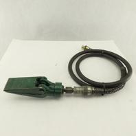 Hydraulic Porta Power Style Wedge Spreader 1/2 Ton Capacity W/ Hose
