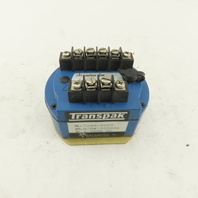 Action Instruments T600-0002 Transpak 4-20ma DC Loop Powered Isolator