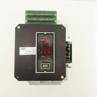 Scott Gas Detection 4001-0950 % LFL Monitoring System Controls