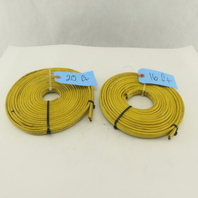 Festoon Cable 4/C 14AWG 36' (2pc 20' & 16' )600V