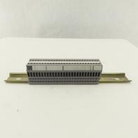 Kema Keur M4/6-5116 600V Wire Terminal Block Lot Of 29