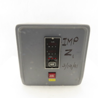 Scott Gas Detection 40010319 % LFL Monitoring System Controls