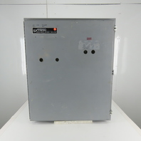 """36"""" x 30"""" x 6"""" Electrical Enclosure W/ Back Plate"""