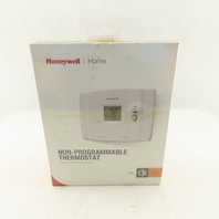 Honeywell RTH111B Heating Cooling Non Programmable Thermostat