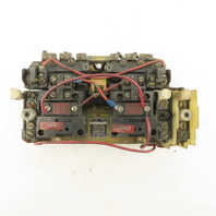 Allen Bradley 705-A0B103 Size 0 600V 5Hp 3Ph Reversing Contactor 120V Coil