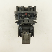 General Electric CR2810B11 600V 1-1/2Hp Motor Starter Contactor