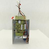 Lightalarms 2P12Q2/LH-M 120V/277V Emergency Light Transformer Control Board