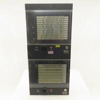 Electro-Con Visi-Con Multi Process Monitor System Control Alarm 120V