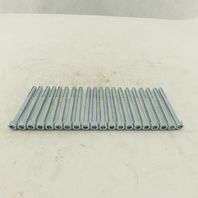 M6-1.0 x 65mm Long Socket Head Cap Screw SHCS Lot Of 20