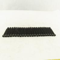 M6-1.0 x 50mm Long Socket Head Cap Screw SHCS Lot Of 45