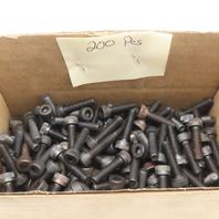 M5-0.8 x 20mm Socket Head Cap Screw SHCS Lot of 200
