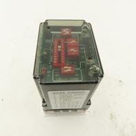 Action Instruments 1090-0000 Action Pak 120V 2 Relay DC SPDT Limit Alarm