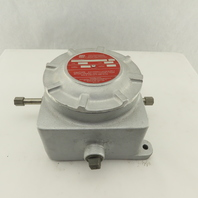 Crouse Hinds GUB01 Explosion Proof Electrical Junction Box