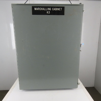 """48"""" x 36"""" x 8"""" Electrical Cabinet Enclosure"""