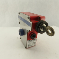 Telemecanique XY2 CE1A290H7 Cable Pull Emergency Stop Button 240V 3A