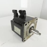Okuma BL-MC100J-20T 2kW 2000 RPM 3Ph 133V Permanent Magnet AC Servo Motor