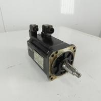 Okuma BL-MC95J-20T 2kW 2000 RPM 3Ph 133V Permanent Magnet AC Servo Motor
