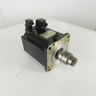Okuma BL-MC100J-20SB 2kW 2000 RPM 3Ph 133V Permanent Magnet AC Servo Motor