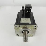 Okuma BL-MP300J-30S 5.1kW 3000 RPM 3Ph 120V Permanent Magnet AC Servo Motor