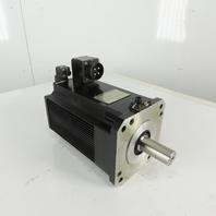 Okuma BL-MP300J-30SB 5.1kW 3000 RPM 3Ph 120V Permanent Magnet AC Servo Motor