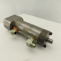 Okuma Model MA-40HA Hydraulic Motor Actuator