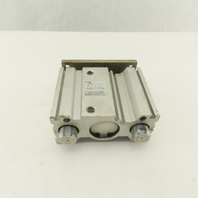 SMC MGQM32TN-50-X45US Compact Guide Pneumatic Air Cylinder 32mm Bore 50mm Stroke