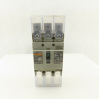 Fuji BW250JAGU 175A 600V 3 Pole Circuit Breaker
