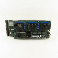 Okuma 1006-0632-38-55 BL II-D 7575A Ver. 2.2 2 Axis Servo Controller