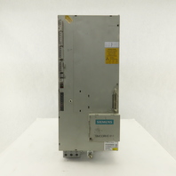 Siemens 6SN1145-1AA00-0CA0 Simodrive 28/36kW Power Supply Module